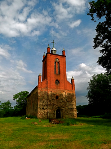 Tornow Kirche