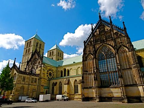 Der Münsteraner Dom