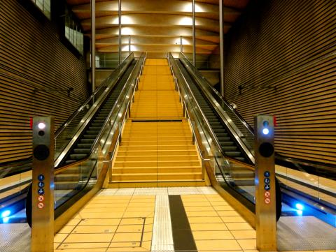 Bahnhof Leipzig Mitte