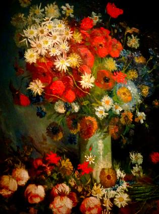 Stilleben von Van Gogh in Potsdam
