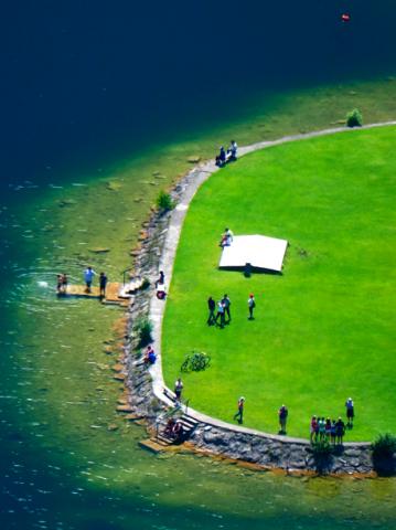 Hallstätter See
