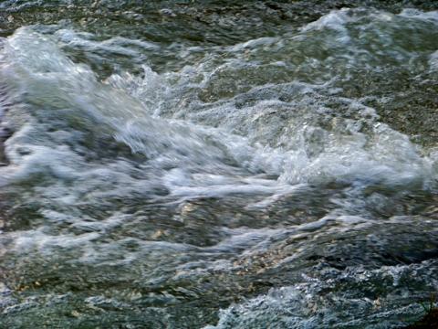 Eisbachwellekanal