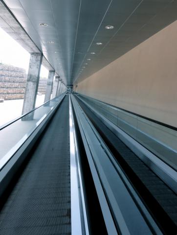 Flughafen in Cagliari