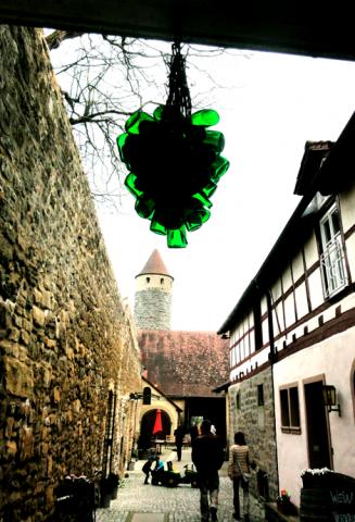 Iphofen Weinfest