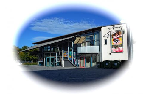 Kulturhalle Remchingen
