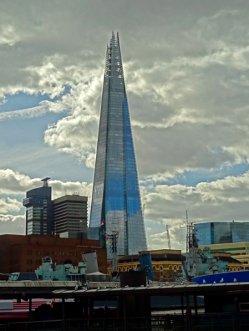 The Shard of London