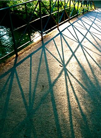 Englischer Garten, Ausgang Schwabing