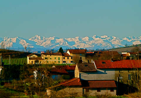 Piemont Horizont