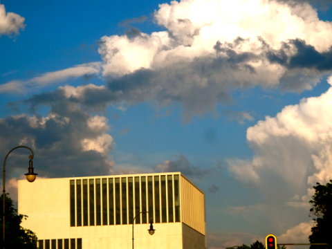 Das NS-Dokumentationszentrum am Königsplatz
