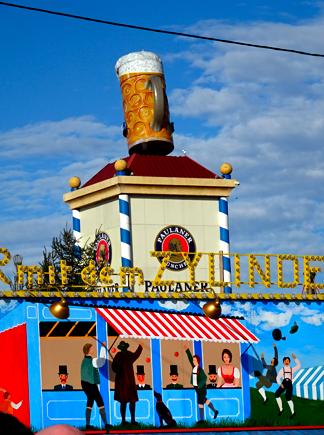 Oktoberfest München 2019
