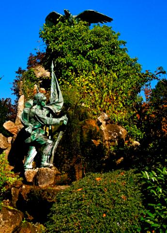 Denkmal in Singen