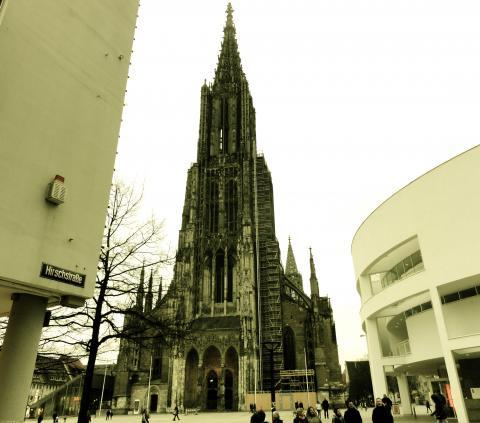 Münster Ulm
