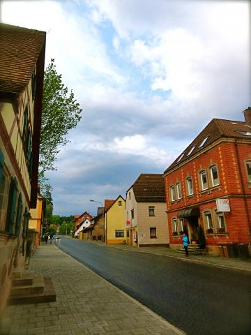 Wendelstein