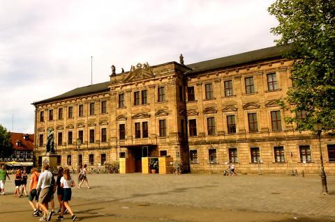 Schloss Erlangen