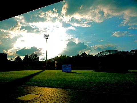 Stuttgarter Kickers GAZI-Stadion