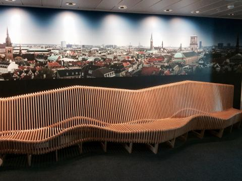 Kopenhagen Flughafen