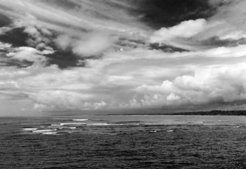 Küste bei Quepos